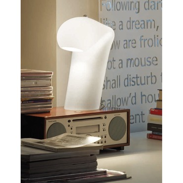 Bissa Table Lamp by Vistosi | LTBISSA