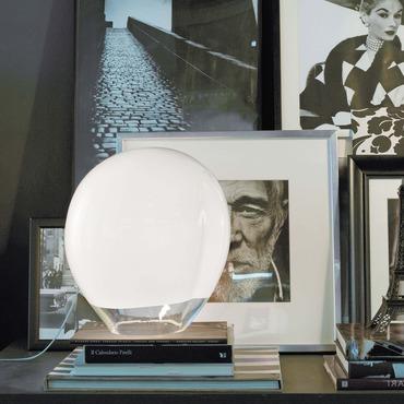 Nessa Table Lamp by Vistosi   LTNESSA