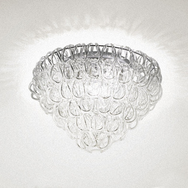 Giogali 16 Ceiling Flush Mount