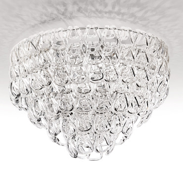 Minigio 20 inch Ceiling Flush Mount