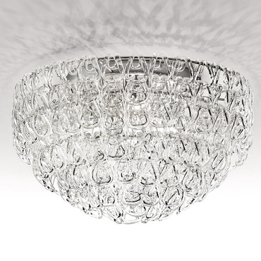 Minigio 24 Ceiling Flush Mount