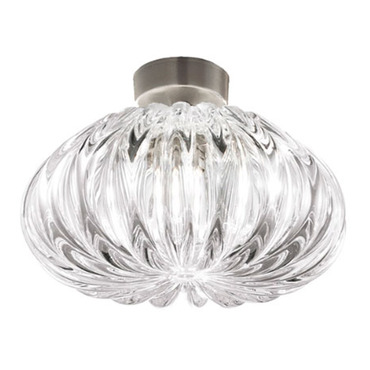 Diamante PL 50 Ceiling Semi Flush Mount