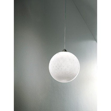 Bolle Mini Pendant by Vistosi | SPBOLLEPBC