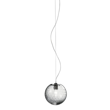 Bolle Small Off Center Pendant