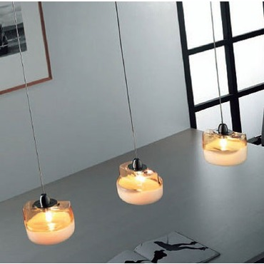 Magie 3 Light Pendant