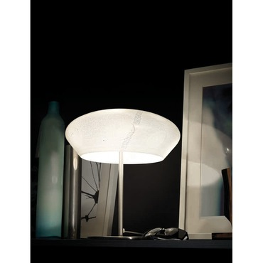 Marble Table Lamp by Vistosi | LTMARBL45BCNI