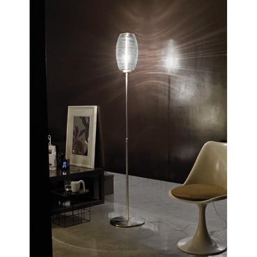 Damasco Floor Lamp by Vistosi | PTDAMASGBCNI