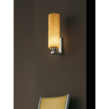 Follia Wall Lamp by Vistosi | APFOLLI1TOCRNI
