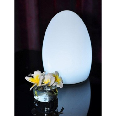 Bullit Table Lamp