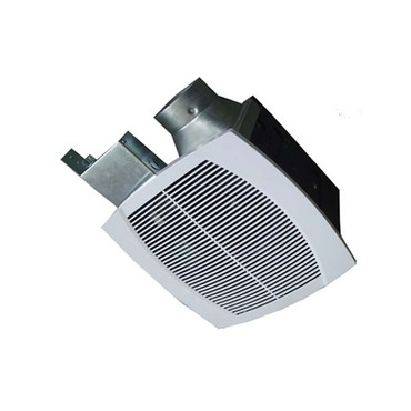 SBF 80 G2 Super Quiet Ventilation Fan by Aero Pure | SBF80G2W