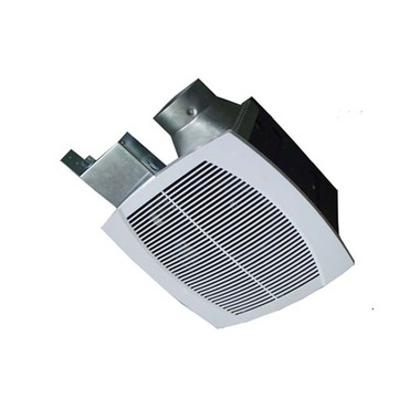 SBF 110 G2 Super Quiet Ventilation Fan by Aero Pure | SBF110G2W