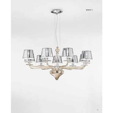 2010 Chandelier by Lightology Collection | LC-2010/9-FU