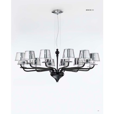 2010 Chandelier by Lightology Collection | LC-2010/12-NE