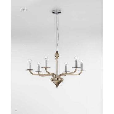 2011 Chandelier by Lightology Collection | LC-2011/6-FU