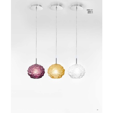 2600/2601 Pendant by Lightology Collection | LC-0200-CR