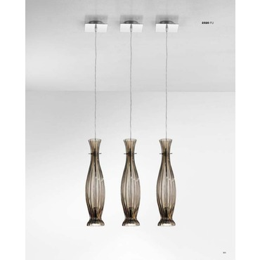 2520 Pendant by Lightology Collection | LC-0220-FU