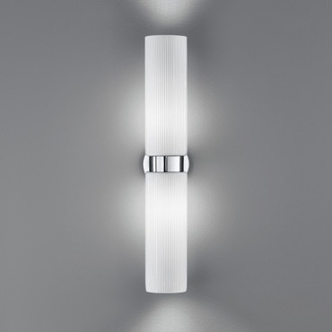 Soluzioni Tubular Wall Sconce by Lightology Collection | LC-0039-TOP