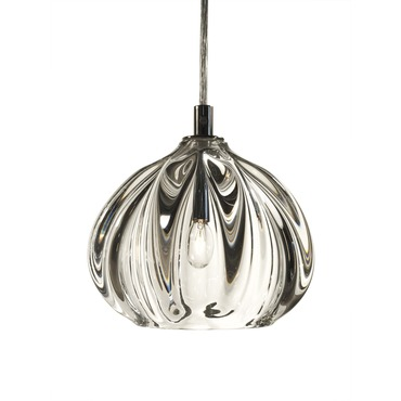 Thick Barnacle Urchin Pendant by Siemon & Salazar | 24-59-48-PN-BC