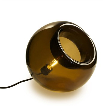 Orb Table Lamp by Siemon & Salazar | 26-74-90-AL-BF