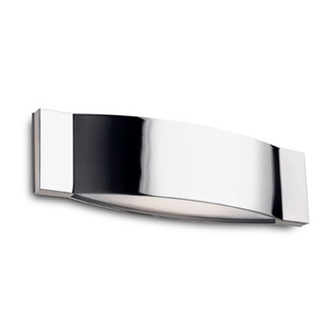 Slim Wall Sconce by Leds C4 Grok | LC-05-2397-21-E9