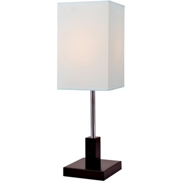 Nikki Table Lamp by Lite Source Inc. | LS-22061