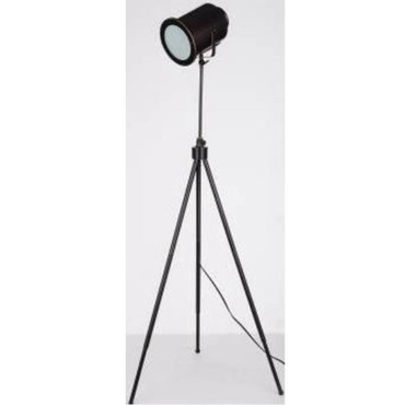 Directeur Floor Lamp by Lite Source Inc. | LS-81724D/BRZ