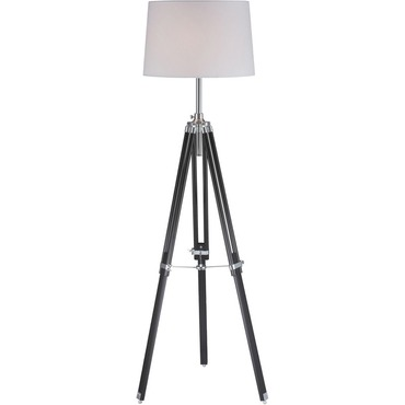 Jiordano Floor Lamp by Lite Source Inc. | LS-81678