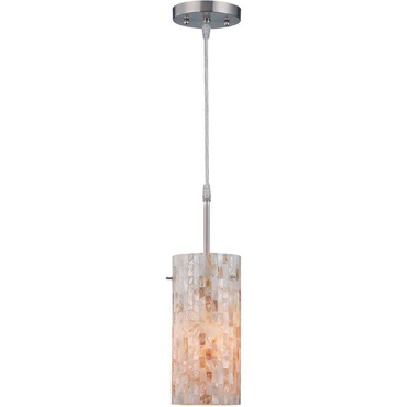 Schale Pendant by Lite Source Inc. | LS-19381