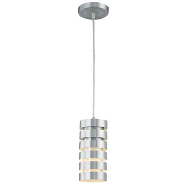 Tendrill Pendant by Lite Source Inc. | LS-19921ALU