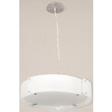 Kaelin Pendant by Lite Source Inc. | LS-19420C/FRO