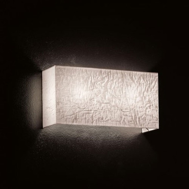 Dress R Wall Light by Morosini - Medialight | 0390PA01AVIN