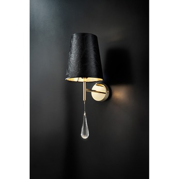 Tears Wall Light