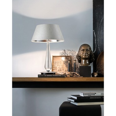 Tears Table Lamp by Morosini - Medialight | ES0120CO04BIAL