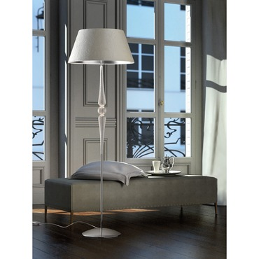 Tears Floor Lamp by Morosini - Medialight | ES0120TE04BIAL