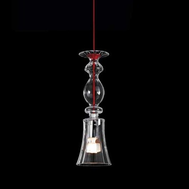 Twins Pendant by Bover | 410231122U