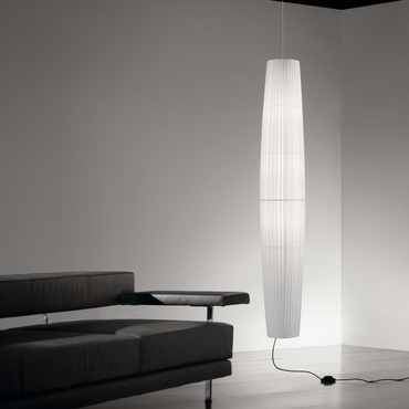 Maxi 01 Pendant Bottom Installation by Bover | 4319505U+P-508IU