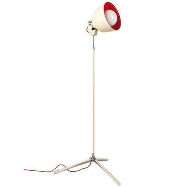 Vintage Floor Lamp by Leds Grok | LC-25-0240-21-16