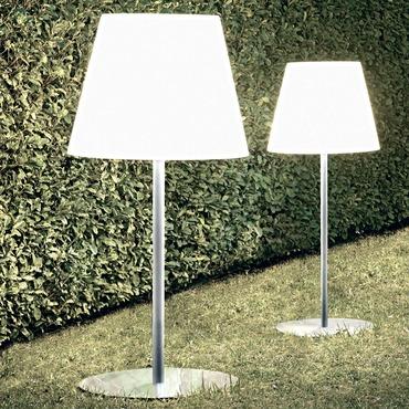 Amax Outdoor Floor Lamp by Fontana Arte | U5587/0BI