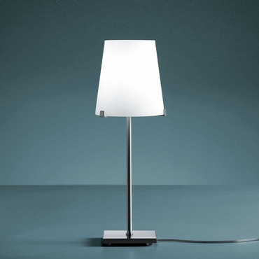 Chiara Table Lamp by Fontana Arte | U3504BI