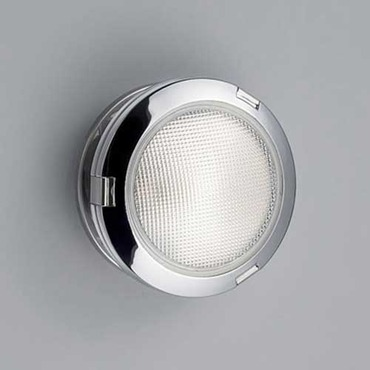 Kodo Outdoor Wall or Ceiling Light by FontanaArte | UL3099CR