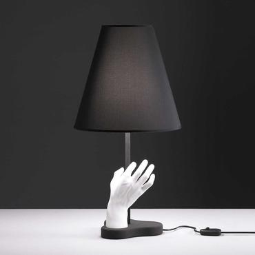 Mano Table Lamp by Fontana Arte | U4208