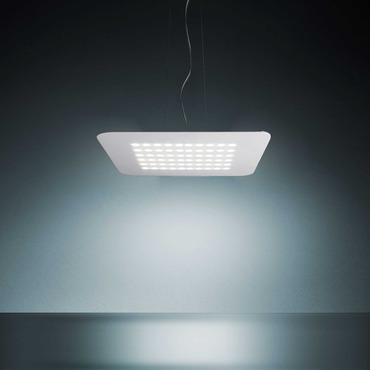 Matilde Square LED Suspension
