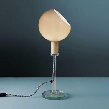 Parola Table Lamp by Fontana Arte | V2689AM+UM2658