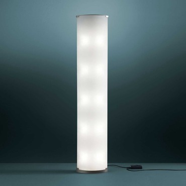 Pirellone Floor Lamp by FontanaArte | U2758