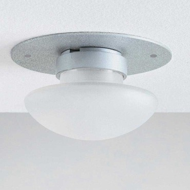 Sillaba Line Voltage Wall or Ceiling Lamp