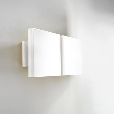 Square 2P Wall Sconce & Tango Lighting azcodes.com