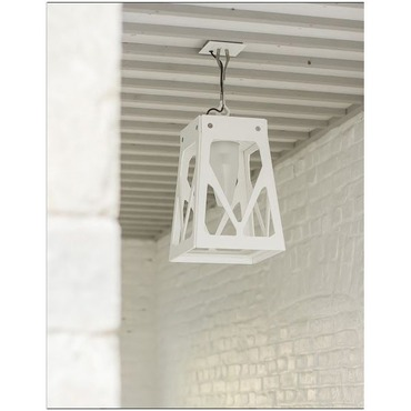 Charles Pendant by Axis71 | AX066-Alum