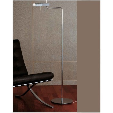 City Floor Lamp by Tango | CITY-FL-MT-CH