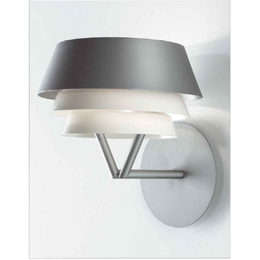 Gala Wall Light by Carpyen | GALA-WC-MT-GY