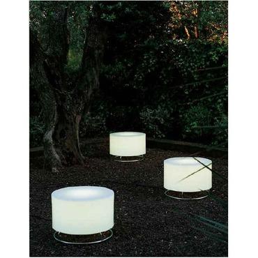 Harry Garden Floor Lamp by Carpyen | HARRYGARDEN-FL-WH